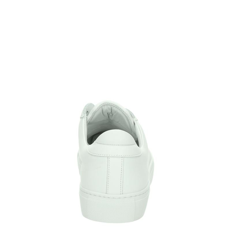 Garment Project Type - Lage sneakers - Wit