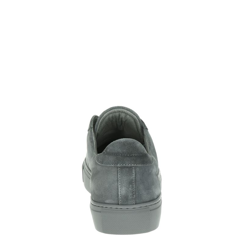 Garment Project Type - Lage sneakers - Grijs