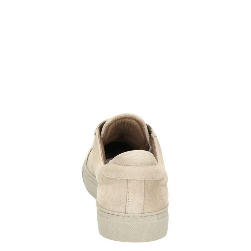 Garment Project Type - Lage sneakers - Beige