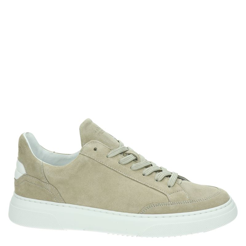 Garment Project Off Court - Lage sneakers - Beige