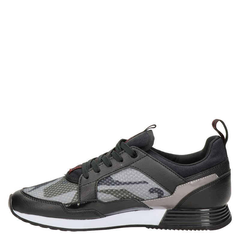 Cruyff Maxi - Lage sneakers - Grijs