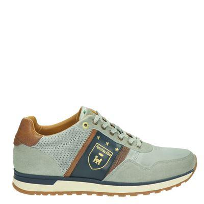 Pantofola d'Oro heren sneakers grijs