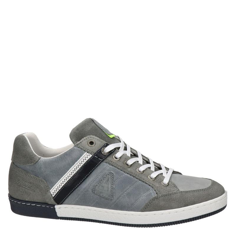 Gaastra Willis - Lage sneakers - Grijs