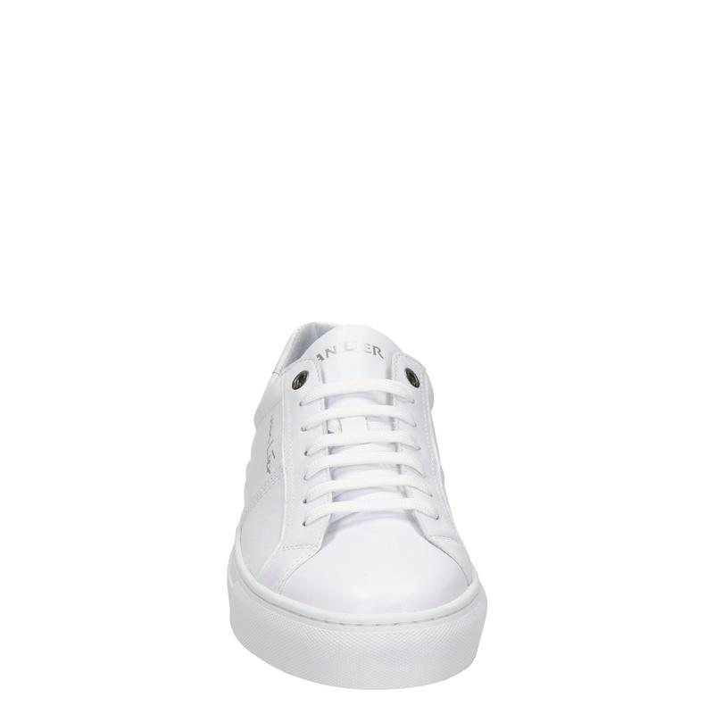 Van Lier 47802 - Lage sneakers - Wit