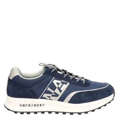 Napapijri Slate - Lage sneakers