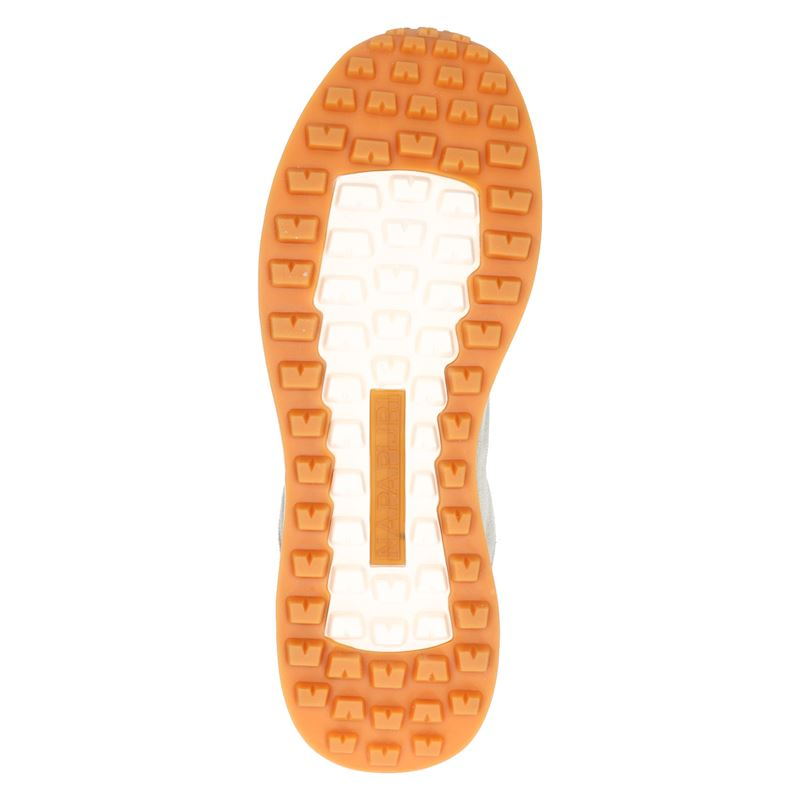 Napapijri Slate - Lage sneakers - Beige