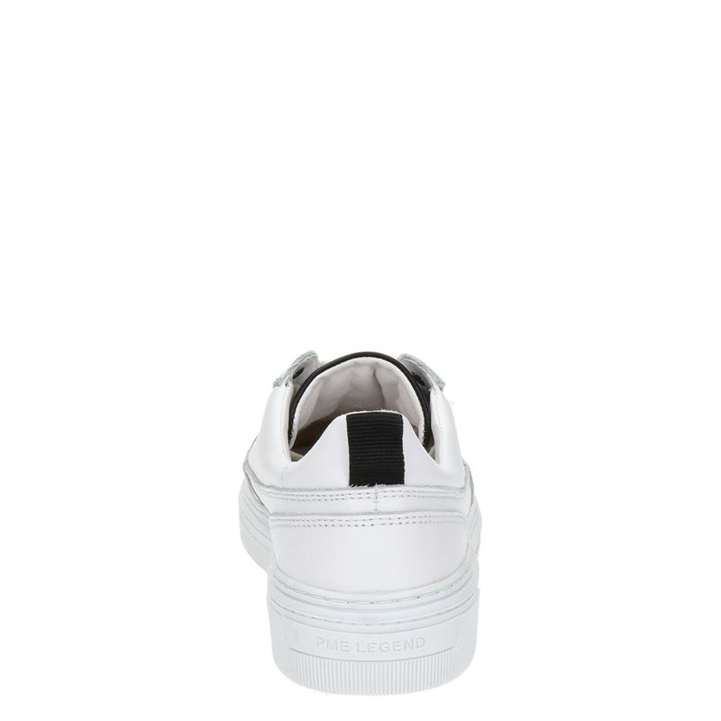 PME Legend Superlifter - Lage sneakers - Wit