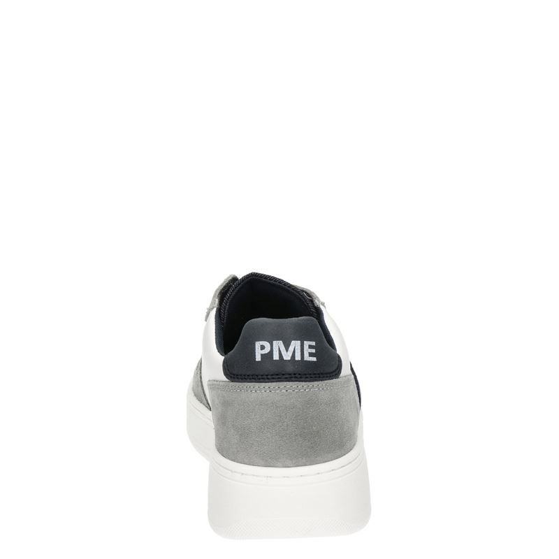 PME Legend Flettner - Lage sneakers - Wit