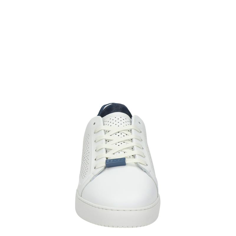 Rehab Tiago Perfo - Lage sneakers - Wit