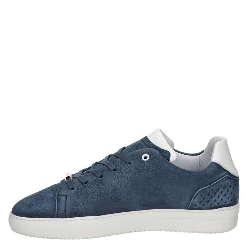 Rehab Teagan Vintage - Lage sneakers - Blauw