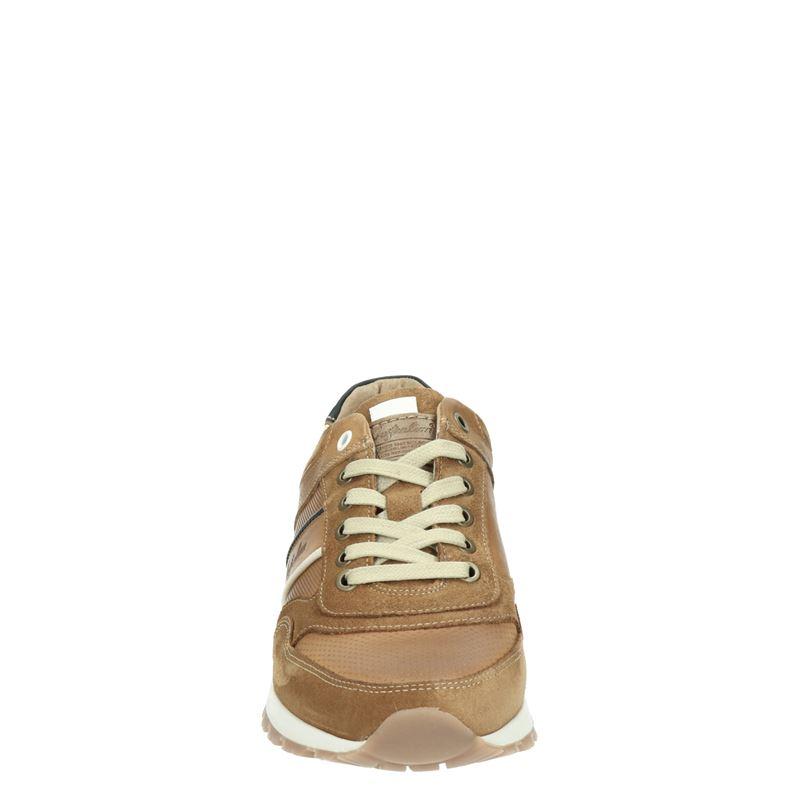 Australian Navarone - Lage sneakers - Cognac
