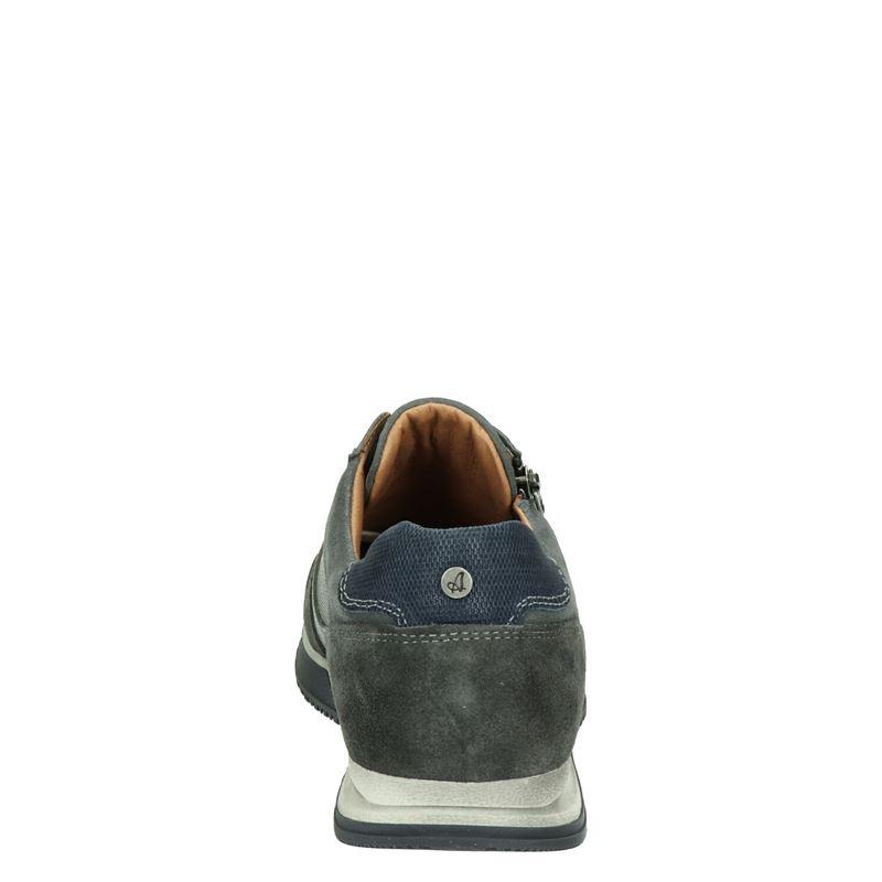 Australian Browning - Lage sneakers - Grijs