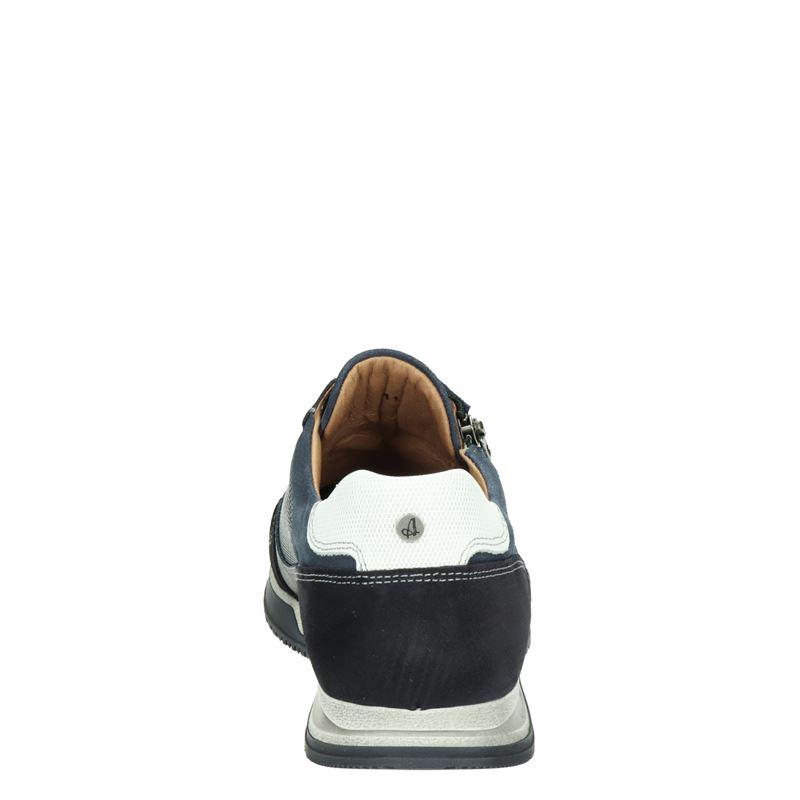 Australian Browning - Lage sneakers - Blauw