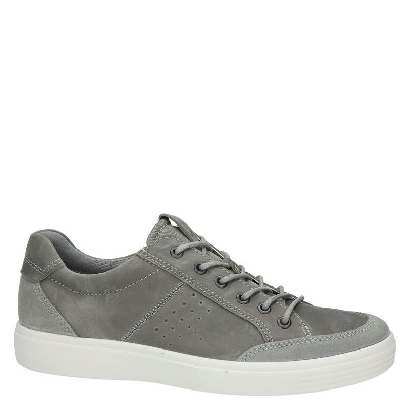 Ecco Soft Classic - Lage sneakers - Grijs
