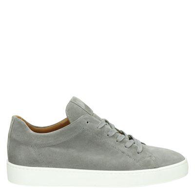 Nelson - Lage sneakers - Grijs