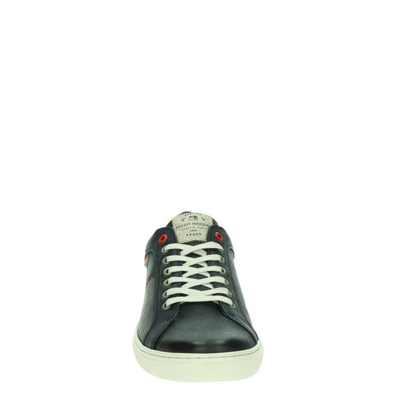 Riverwoods Blair - Lage sneakers - Blauw