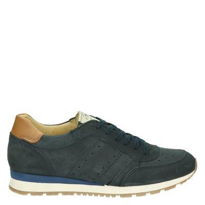 Riverwoods heren sneakers blauw