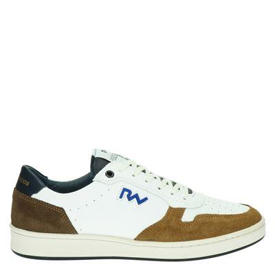 Riverwoods heren sneakers wit