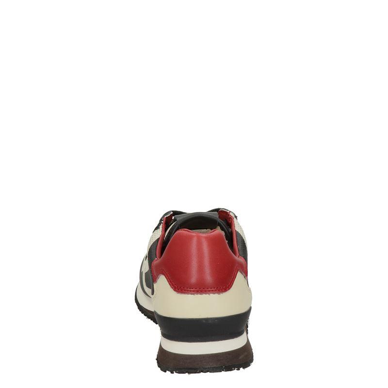 Guess Genova - Lage sneakers - Multi