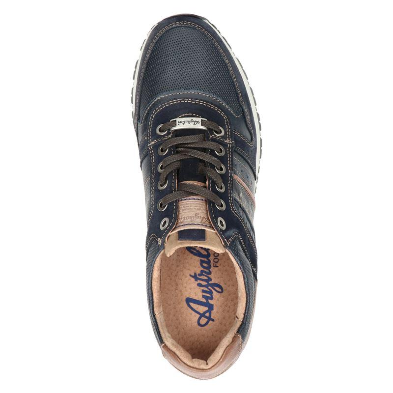 Australian Arrowhead - Lage sneakers - Blauw