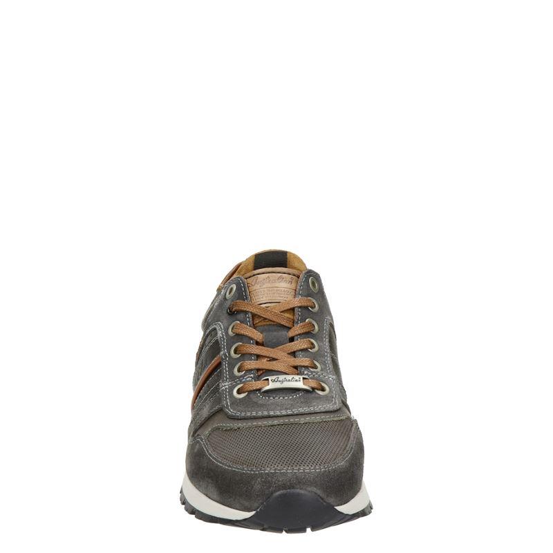 Australian Arrowhead - Lage sneakers - Bruin