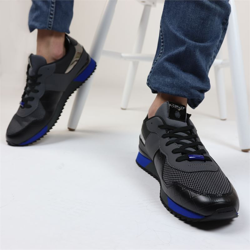 Cruyff Cosmo - Lage sneakers - Grijs