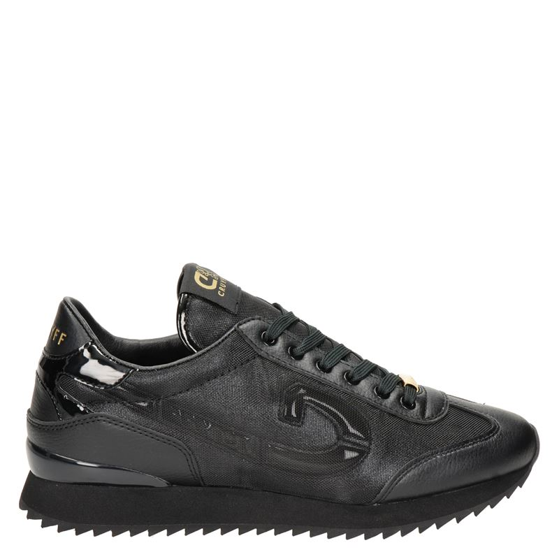 Cruyff - Lage sneakers - Zwart