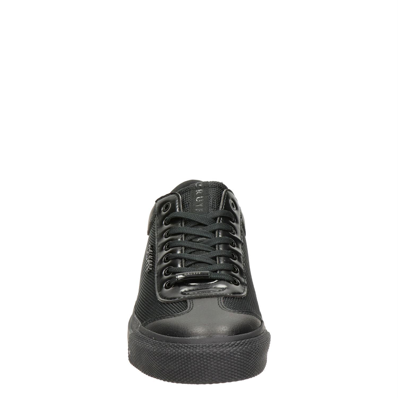 Cruyff Santi Bold - Lage sneakers voor heren - Zwart 1GhUgGb