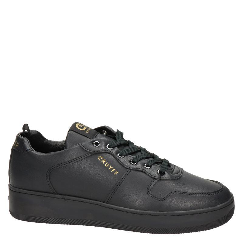 Cruyff Royal - Lage sneakers - Zwart