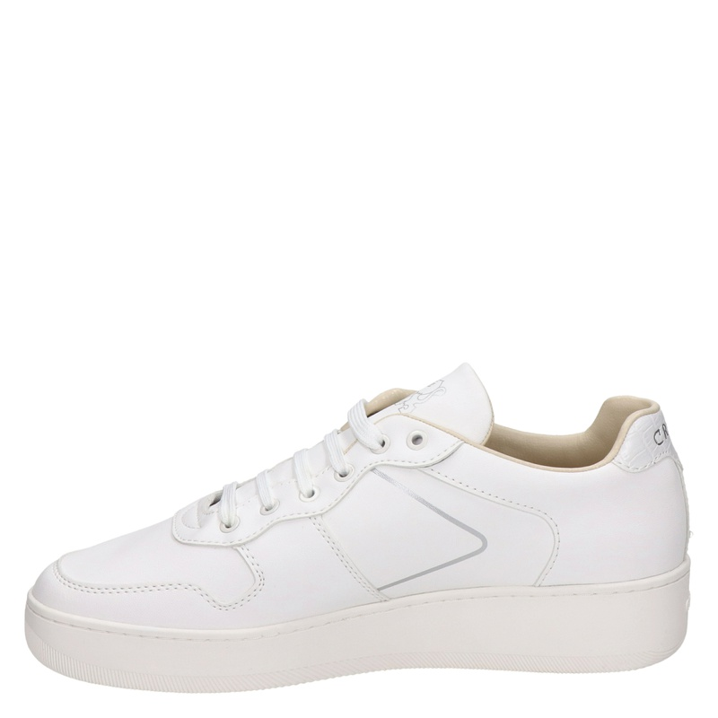 Cruyff Royal - Lage sneakers - Wit
