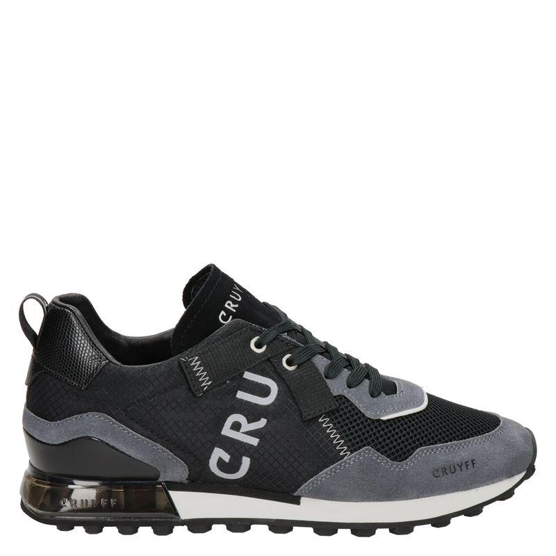 Cruyff Superbia - Lage sneakers - Zwart