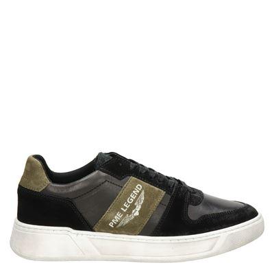 PME Legend Flettner - Lage sneakers