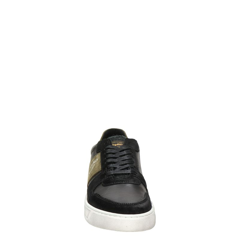 PME Legend Flettner - Lage sneakers - Zwart