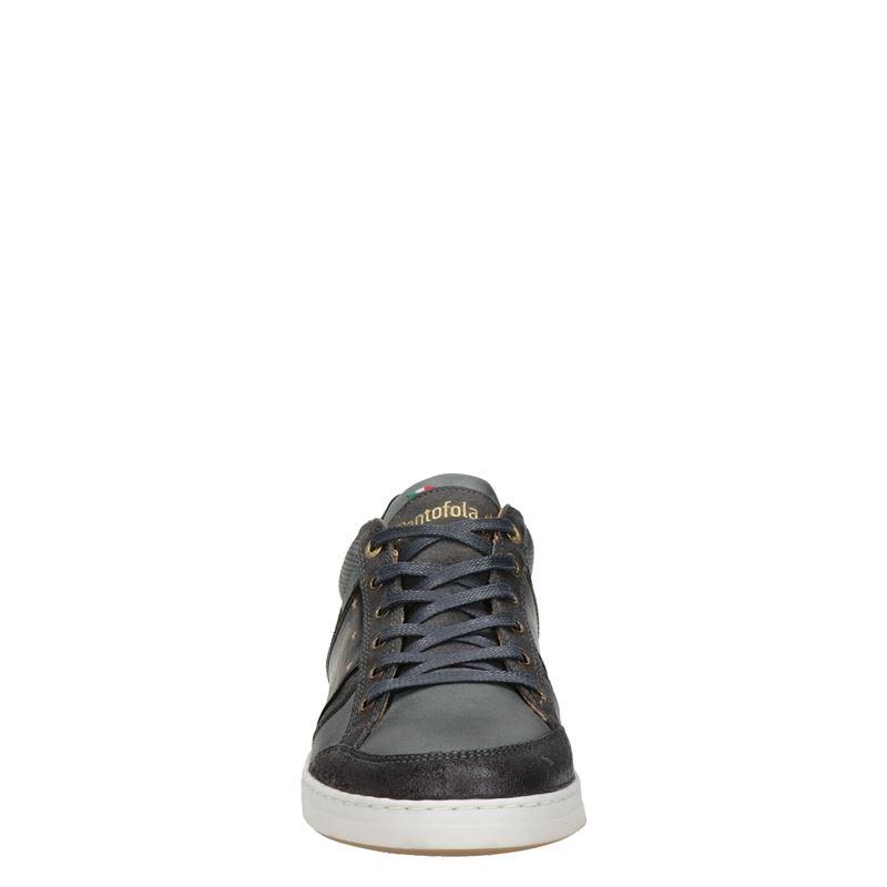 Pantofola d'Oro Mondovi - Lage sneakers - Grijs