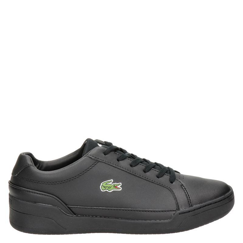 Lacoste Challenge - Lage sneakers - Zwart