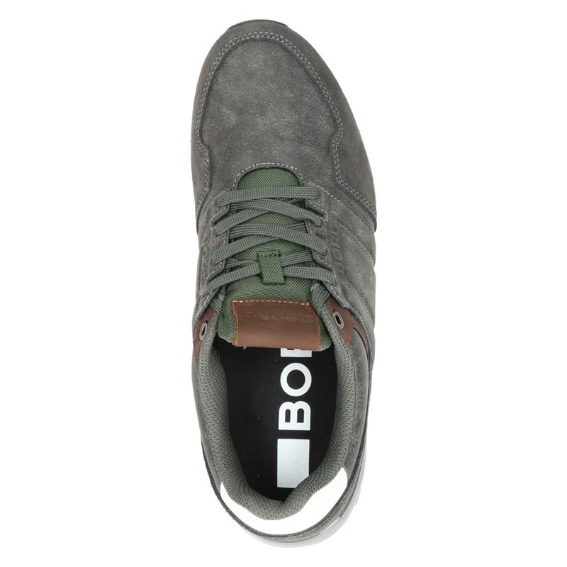 Bjorn Borg - Lage sneakers - Grijs