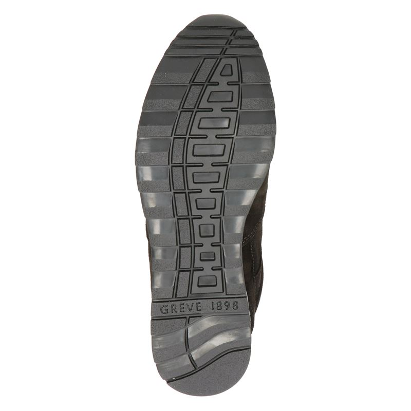 Greve - Lage sneakers - Bruin