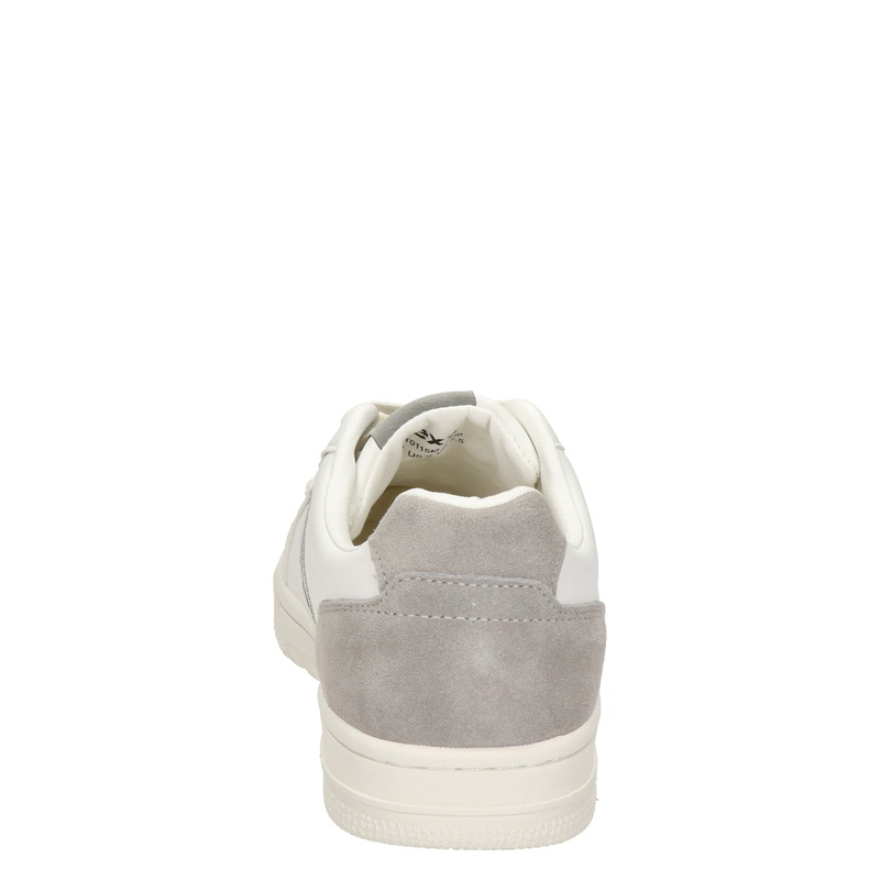 Mexx Getano - Lage sneakers - Wit