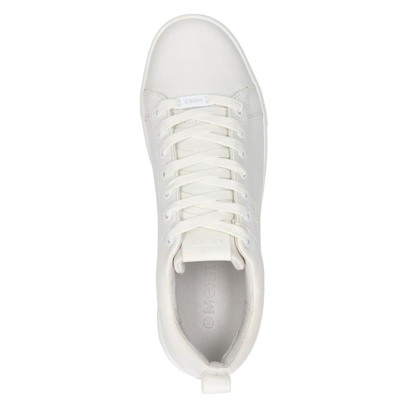 Mexx Elian - Lage sneakers - Wit