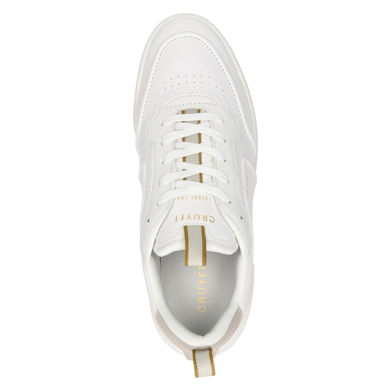 Cruyff Calcio - Lage sneakers - Wit