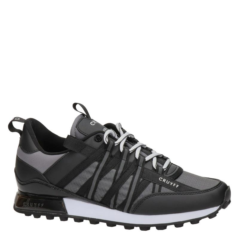 Cruyff Fearia - Lage sneakers - Zwart