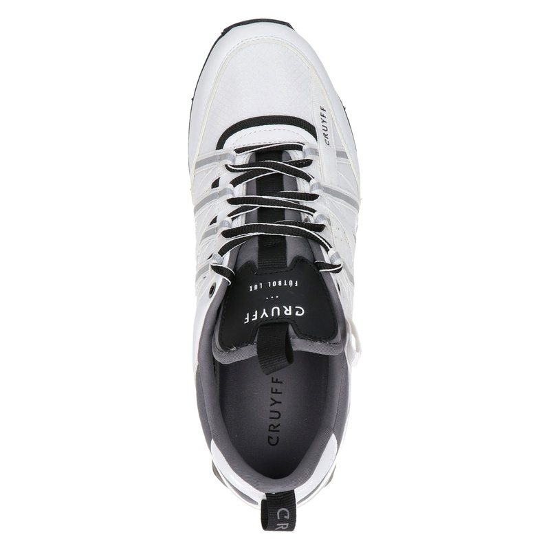Cruyff Fearia - Lage sneakers - Wit