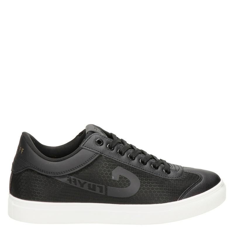 Cruyff Flash - Lage sneakers - Zwart