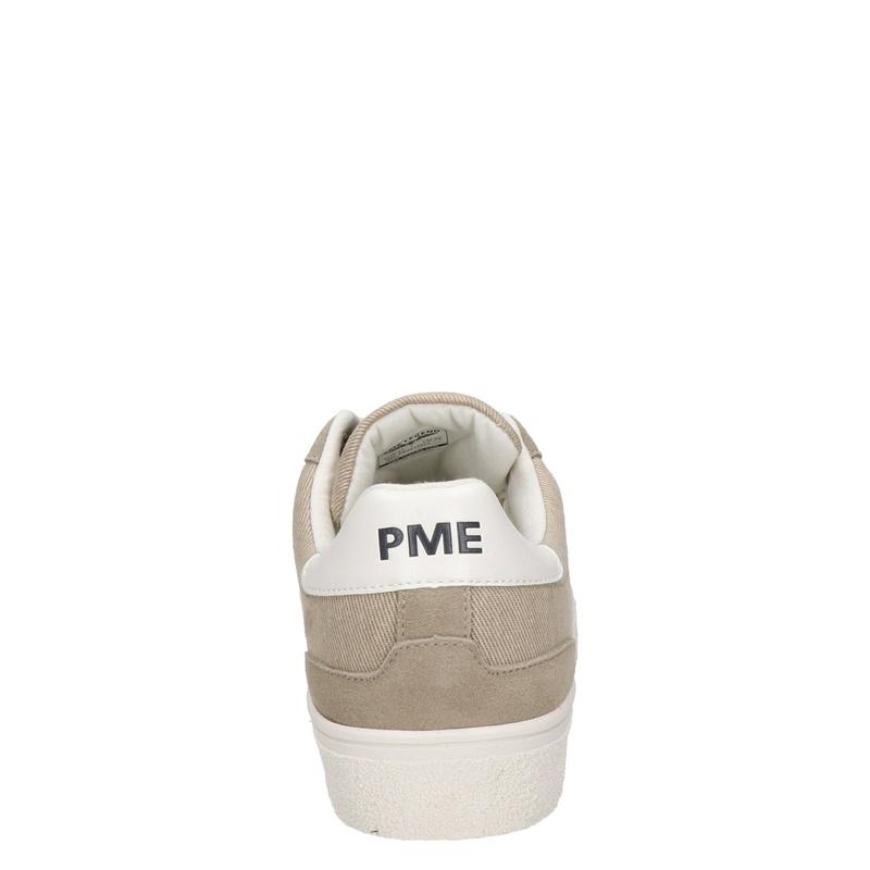 PME Legend Skytank - Lage sneakers - Beige