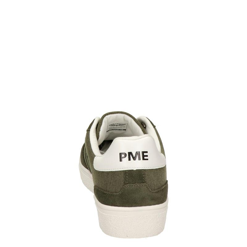 PME Legend Skytank - Lage sneakers - Groen