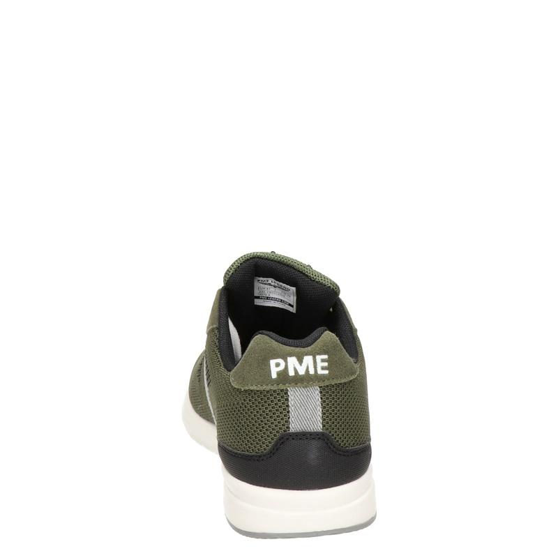 PME Legend Dornierer - Lage sneakers - Groen