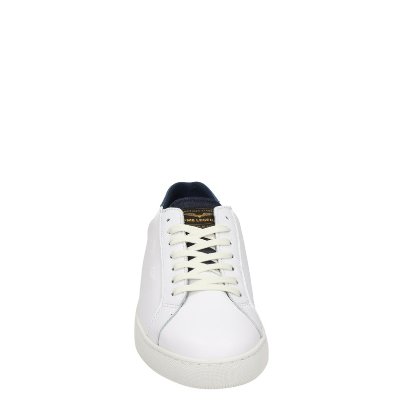 PME Legend Cargowing - Lage sneakers - Wit