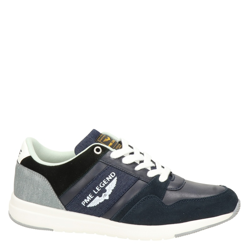 PME Legend Dragger - Lage sneakers - Blauw