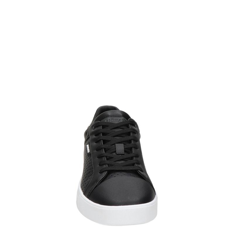 Antony Morato - Lage sneakers - Zwart