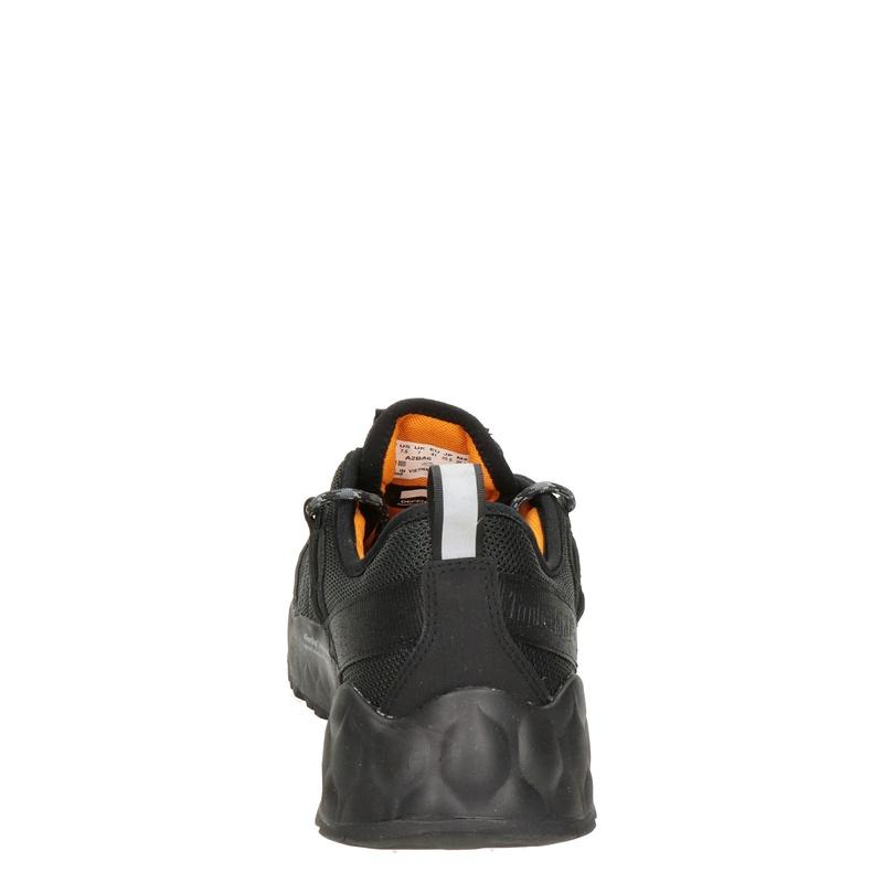 Timberland Solar Wave - Lage sneakers - Zwart